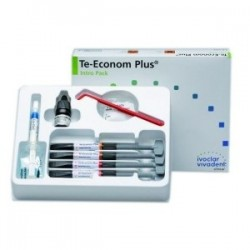 Te-Econom Plus Intro Pack 4x4g /A1
