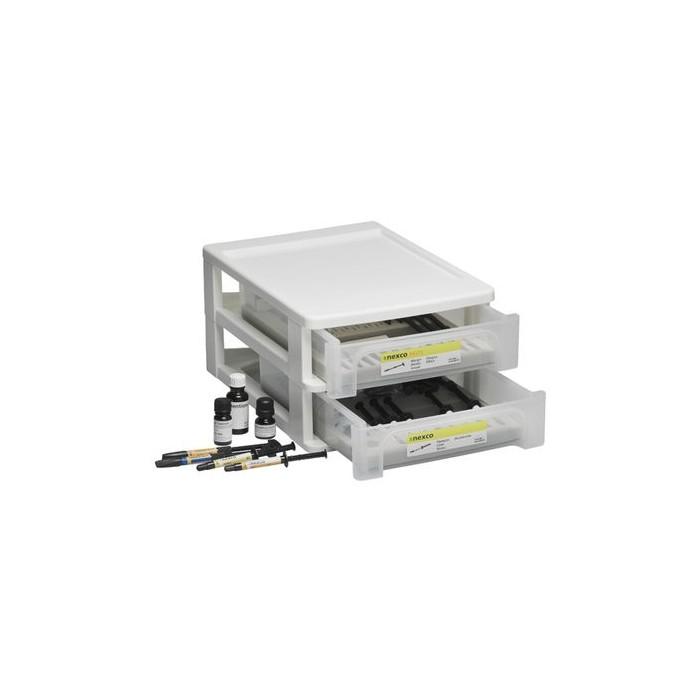 SR Nexco Paste Starter Kit
