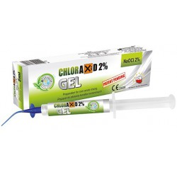 Chloraxid 2% gel 2ml