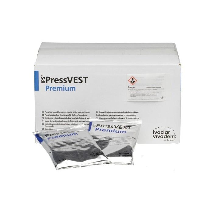 IPS PressVEST Premium Powder 50x100g