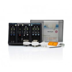 IPS Empress Direct System Kit z Optrasculp Pad