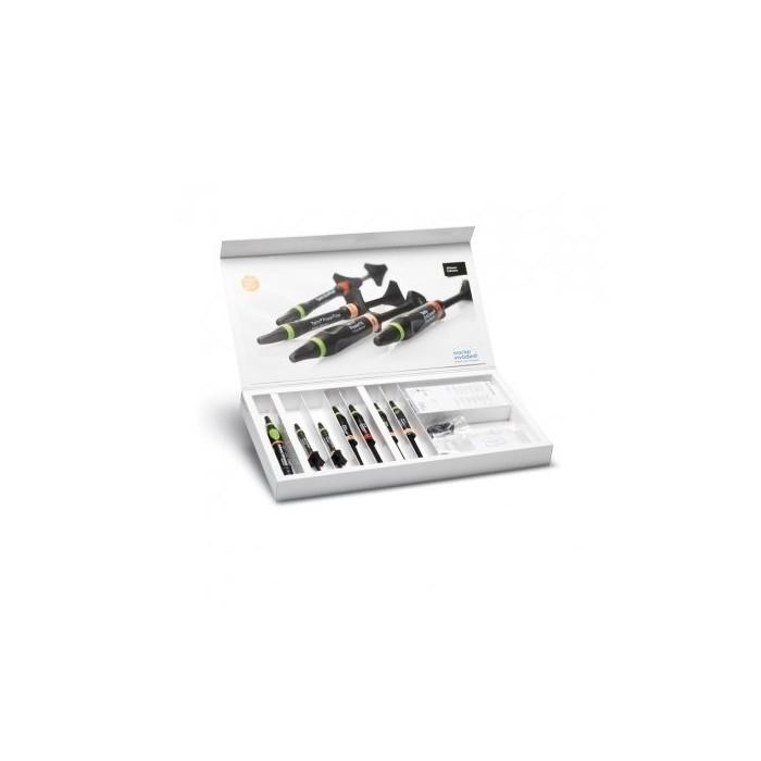 Tetric Line System Kit Syringe Promocja!!!