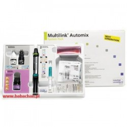 Multilink Automix System Pack